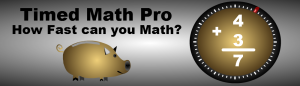 How Fast Can You Math 2